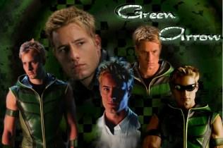 Green Arrow versi Smallvile