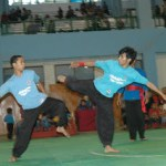 Milad ke-24 Hikmatul Iman Indonesia – April 2013