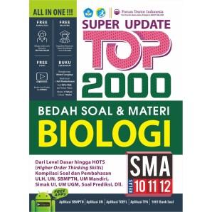 2000 Soal Biologi