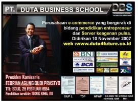Duta Business School 03