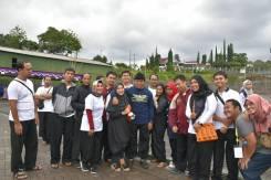 Kang Ridwan Soleh Lemurian Community 01