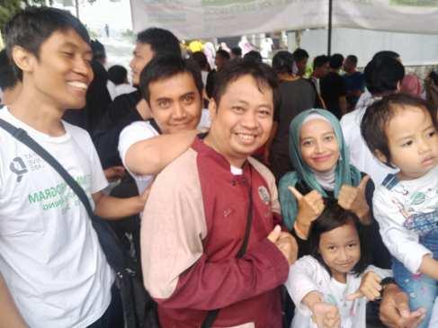 Kang Ridwan Soleh Lemurian Community 04