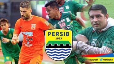 Persib Bandung Untuk Liga 1 2019