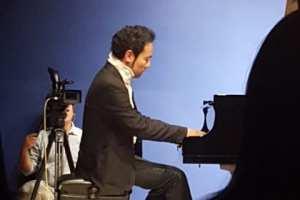 7本指のピアニスト西川 悟平さん