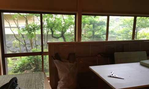 北鎌倉の古家リノベーション、完成まで後1ヶ月!