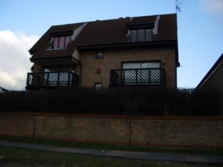 キングストンの家