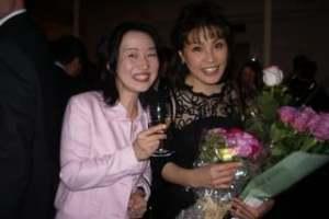 そしてピアニストは小川典子さん