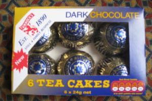 イギリスの(安い)お菓子