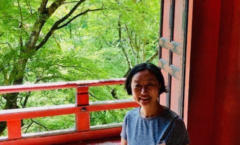 天風会、夏の多武峰修練会に参加してきました