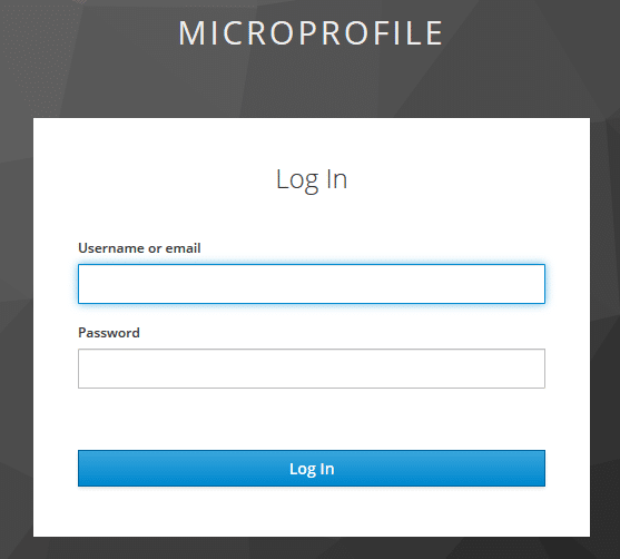 MicroProfile JWT with Keycloak and React   rieckpil