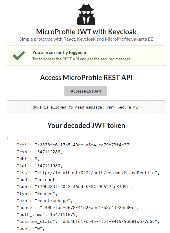 Rs256 Jwt Java