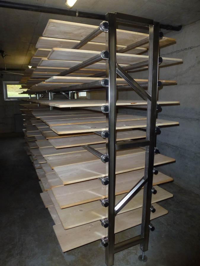 Rieder AG Käsereianlagen
