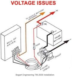 how are shunt resistors installed  [ 940 x 1008 Pixel ]