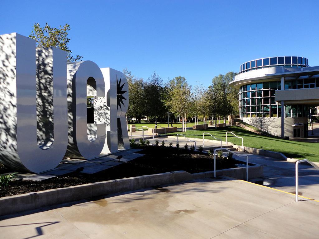 加州大學河濱分校 UC Riverside – 瑞昇國際