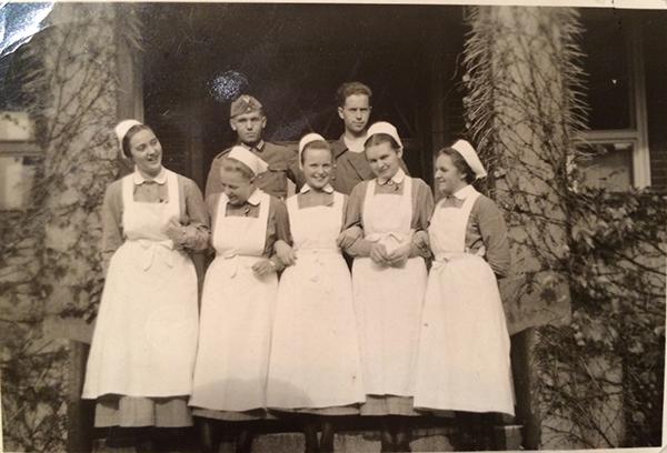 Familienfotos aus dem 2 Weltkrieg Teil 2  Blog von