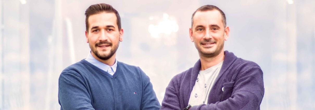 Steffen Riehm & Marcel Lopes