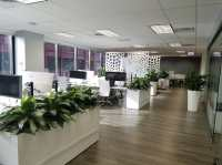 2018 Office Design Trends: AN EYE ON COMMERCIAL DESIGN ...