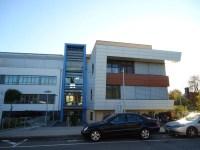 rztehaus / Gesundheitszentrum - Riel Hausverwaltung ...