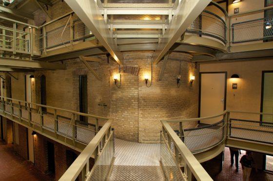 Open monumentendag 2011 - Van pakhuis naar een appartementen complex