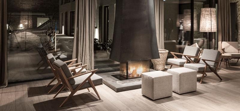 Feuer Design  Innenarchitektur Linz  RiesProDesign