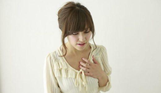心臓がドキドキする。循環器の診療所で診断を受ける。