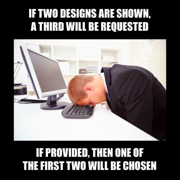 Meme revisi desain