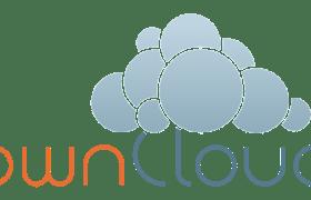 Логотип OwnCloud
