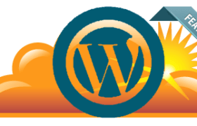 WordPress & CloudFlare