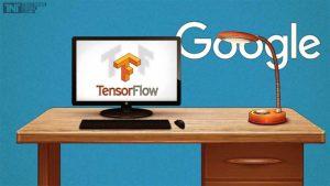 TensorFlow Desktop