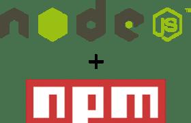 NodeJS & npm