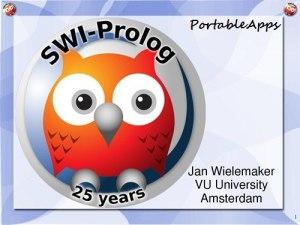 SWI Prolog