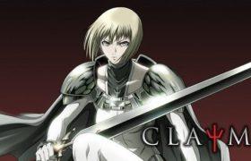 Claymore Manga Norihiro Yagi
