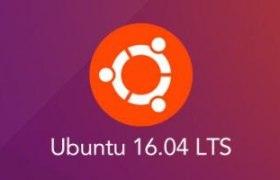 Ubuntu 16.04 LTS
