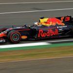 Bolid Formula 1