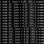 tensorflow-mkl (AMD)
