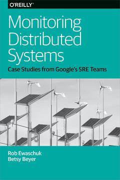 Monitoring Distributed Systems