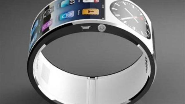 """شركة """"أبل"""" تطرح """"ساعات ذكية"""" في الأسواق ابتداء من أكتوبر المقبل"""