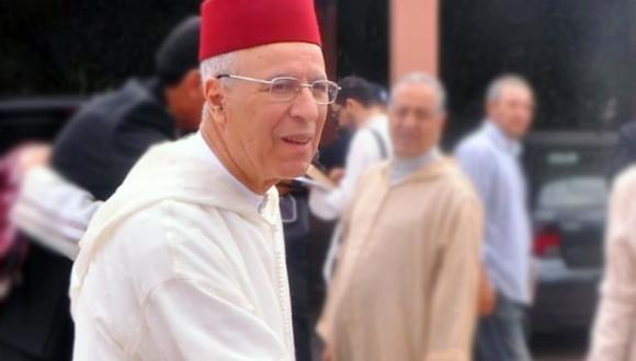 التوفيق يخرج بتصريح حول إقامة صلاة الجمعة في المغرب