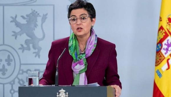 وزيرة خارجية إسبانيا السابقة تمثل أمام القضاء بسبب استقبال زعيم البوليساريو