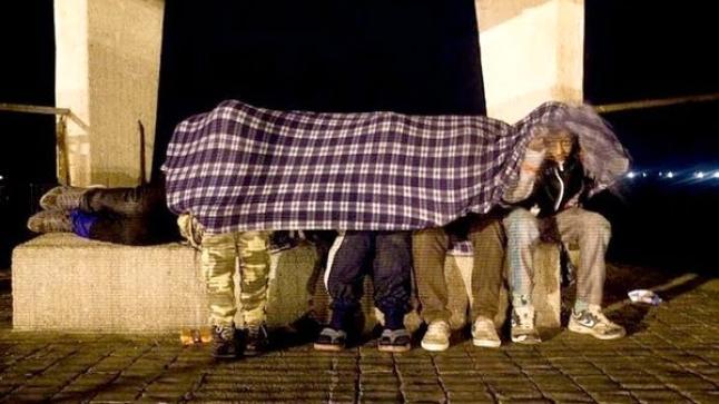 الخطر يحدق بالأطفال القاصرين المغاربة في مدينة مليلية