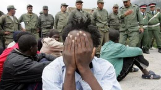 القضاء الإسباني يطلب من المغرب التحقيق مع قوات مغربية بسبب العنف ضد المهاجرين في حدود مليلية المحتلة