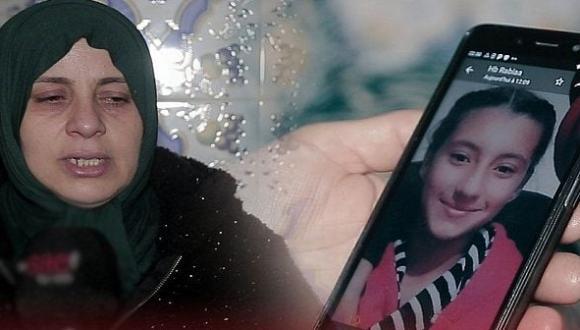 """مجددا اختفاء طفلة قاصر أخرى و والدتها تصرح:""""بنتي مشات مع 8 ديال الصباح للمدرسة وغبرات مرجعاتش"""""""