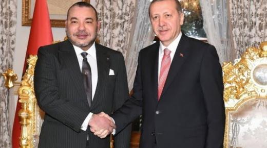"""المغرب يستعد لـ """"إلغاء"""" إتفاقية """"التبادر الحر"""" مع تركيا بسبب إلحاقها أضرارا كبيرة بالاقتصاد المغربي"""