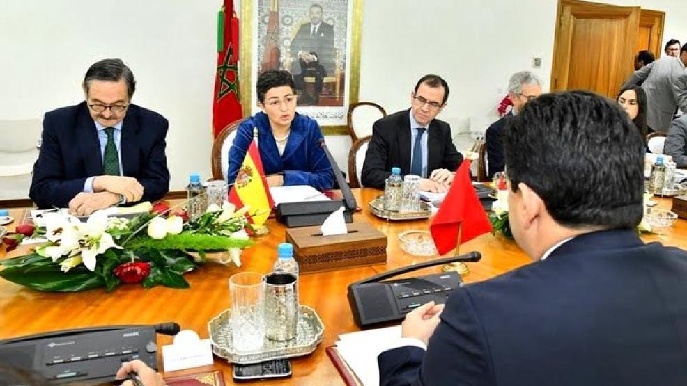 مسؤولون إسبان متخوفون من وقف المغرب تعاونه الأمني مع مدريد بسبب زعيم البوليساريو