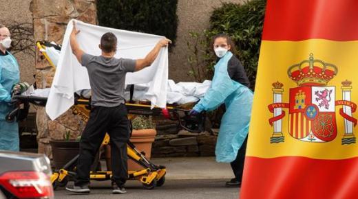 رئيس الحكومة الإسبانية: كورونا في مراحلها الأخيرة ولا بد من تكثيف الجهود لإنهائها
