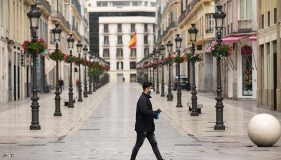 اسبانيا تعتزم فتح حدودها في وجه السياح