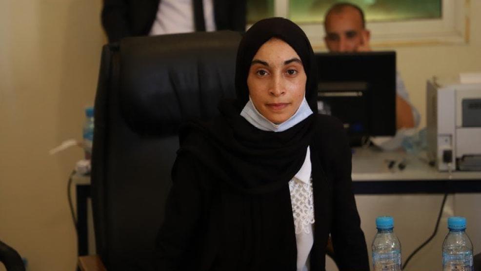 القضاء الإداري يُلغي انتخاب أصغر رئيسة جماعة بالمغرب