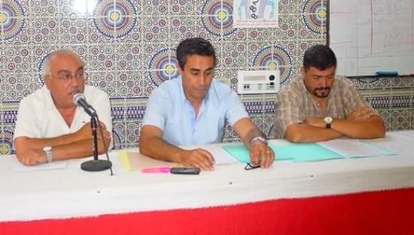 الاتحاد المغربي للشغل بالناظور والدريوش ينظم يوم دراسي حول مشروع إصلاح صناديق التقاعد
