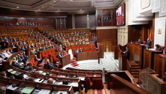برلمانية للوزير أمكراز.. أين ذهبت 700 مليون دولار ديال الدعم الأمريكي ؟