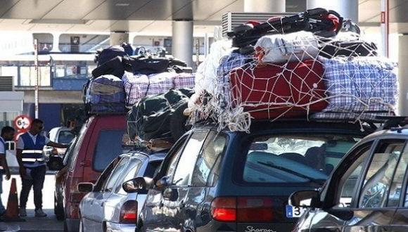"""قرار جديد يهمّ """"مغاربة الخارج"""".. تحديد شروط وكيفيات صرف التعويض عن التنقل"""
